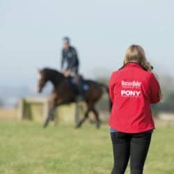 Horsey careers, PONY Magazine marketing executive