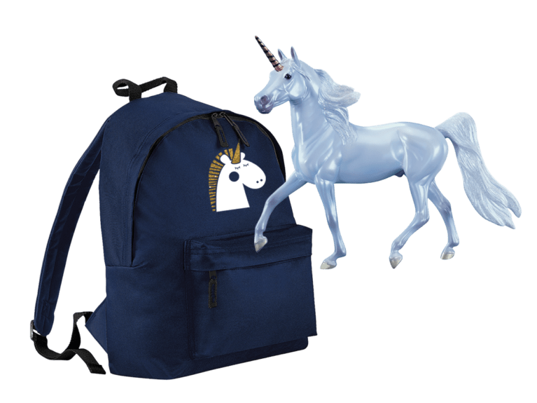 August PONY magazine subscription gifts