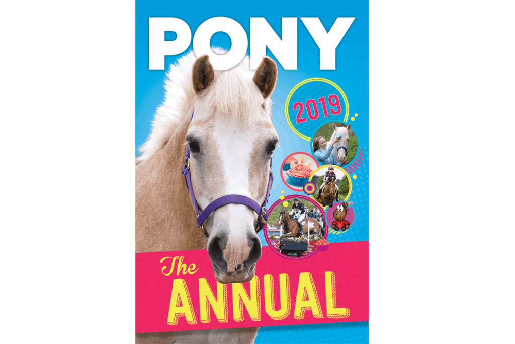 PONY the Annual 2019