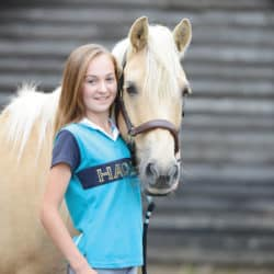 Taking the perfect photo of you and your pony