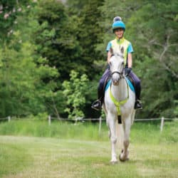 Schooling while you're on a hack