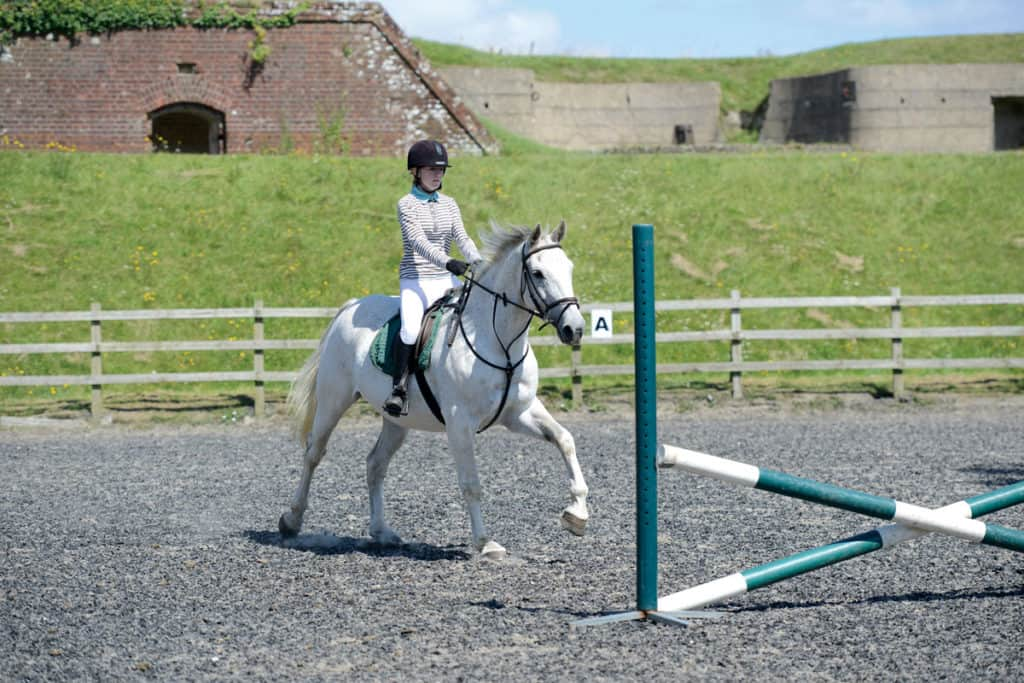 Jumping problems