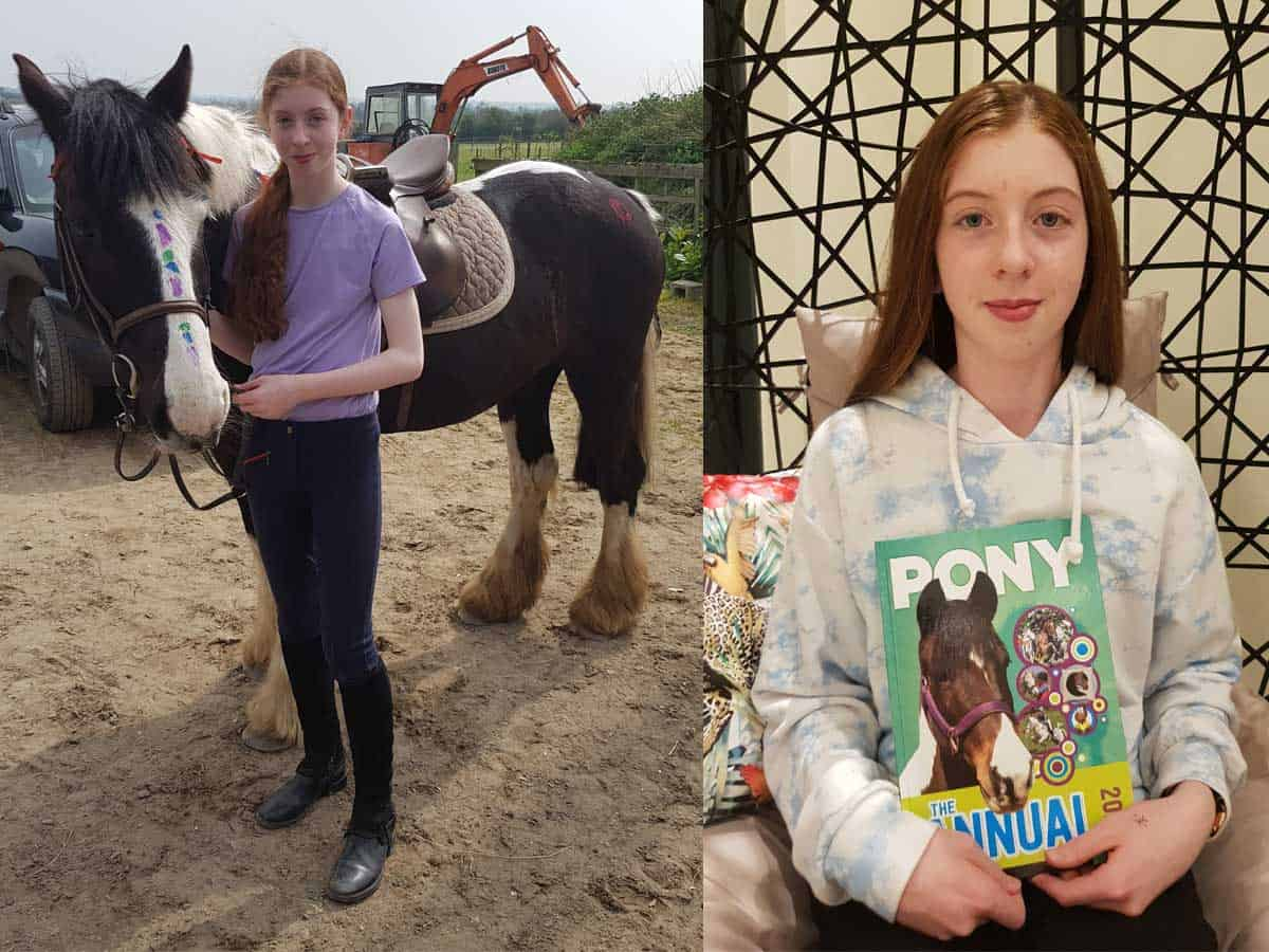 PONY the Annual 2020, story winner