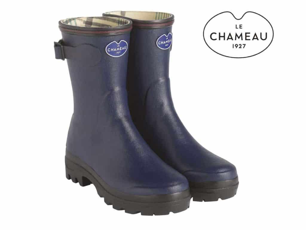 LeChameu boots