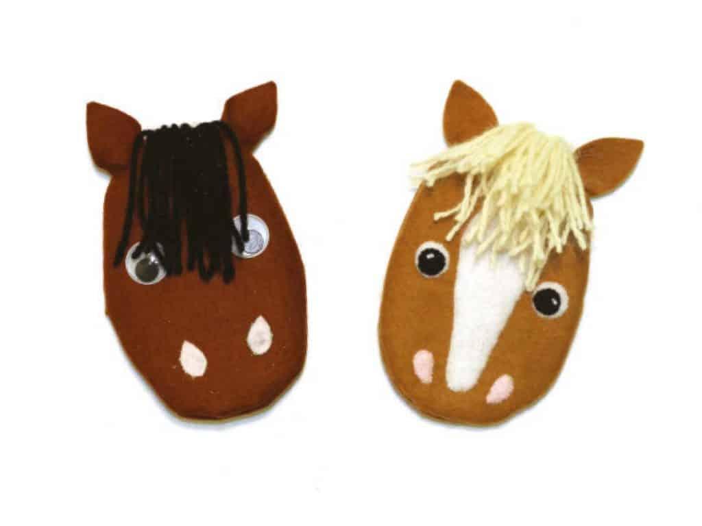 How to make a pony purse