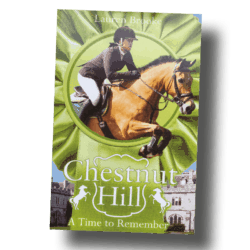 Chestnut Hill: A Time to Remember by Lauren Brooke