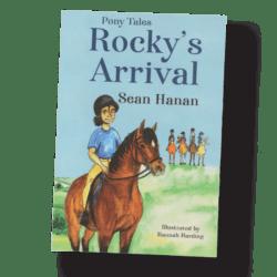 Rocky's Arrival by Sean Hanan