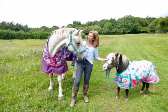 Ponyo Horsewear
