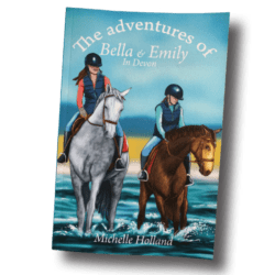 Adventures of Bella and Emily book review