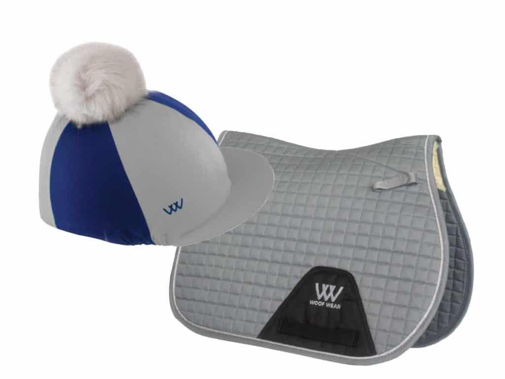 Woof Wear matchy-matchy set