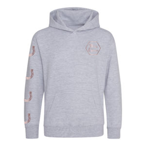 This Esme children's hoodie