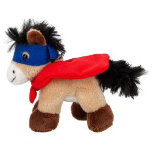 Miss Melody Super Pony plush