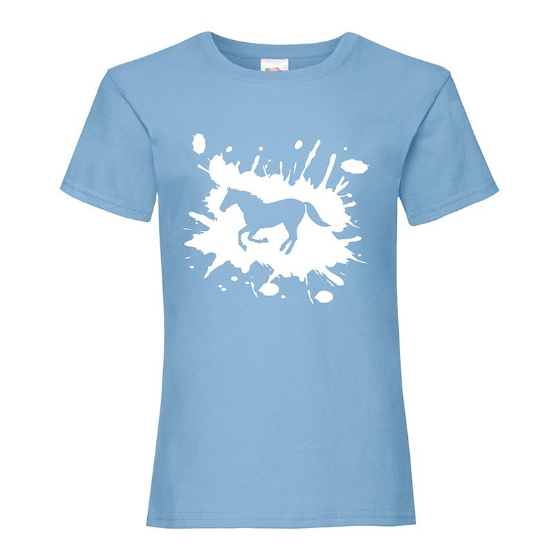 PONY Splash t-shirt