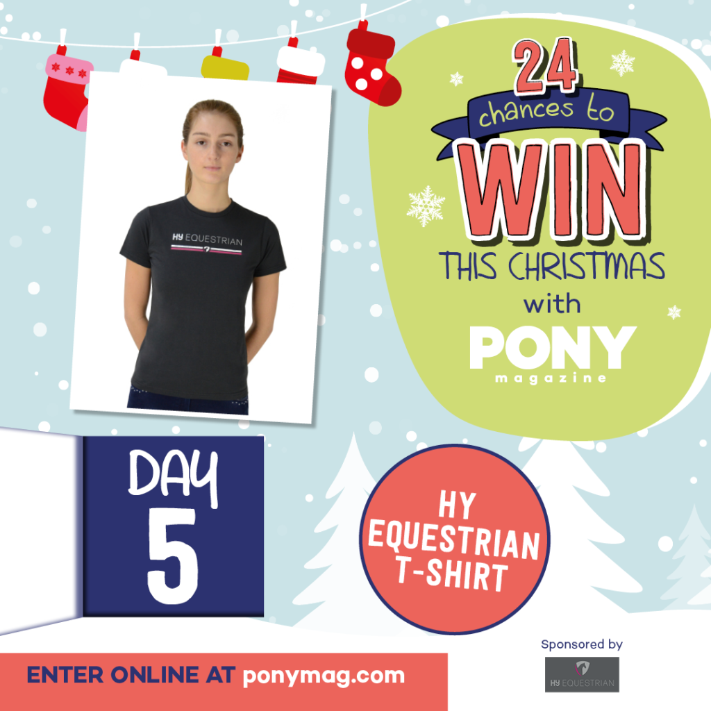 Hy Equestrian T-Shirt