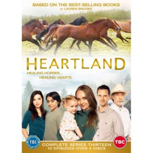 Heartland series 13 DVD box set