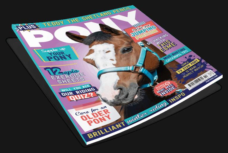 PONY Magazine - February 2021