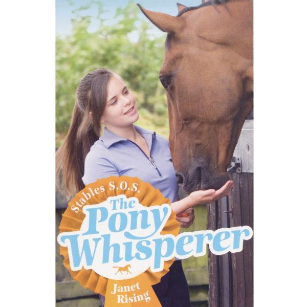 The Pony Whisperer: Stables S.O.S.
