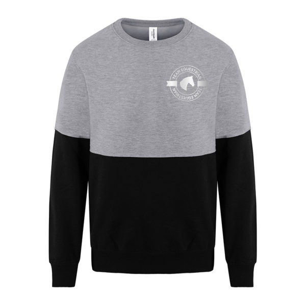 Team Equestrian Sweatshirt