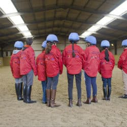 Newmarket Pony Racing Academy