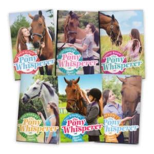 Pony Whisperer book series