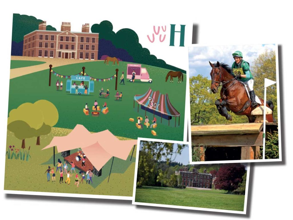 Horsefest tickets competition