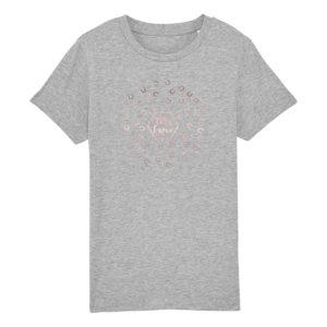This Esme Ditsy Horseshoe t-shirt