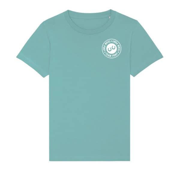 Team Pony t-shirt