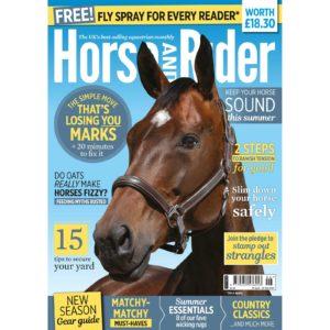 Horse&Rider Magazine – June 2021