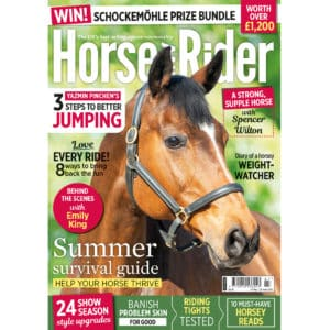 Horse&Rider Magazine – July 2021