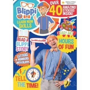 Blippi Magazine - issue 9