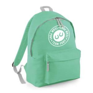 Team Pony backpack
