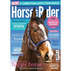Horse&Rider Magazine September 2021