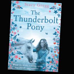 The Thunderbolt Pony by Stacy Gregg