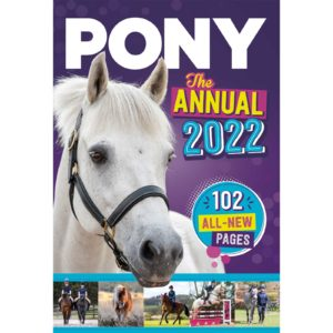 PONY the Annual 2022