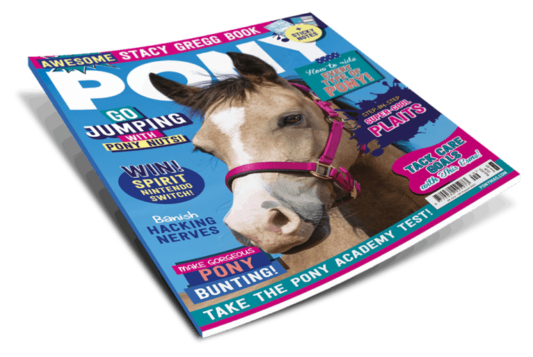 PONY Magazine - September 2021