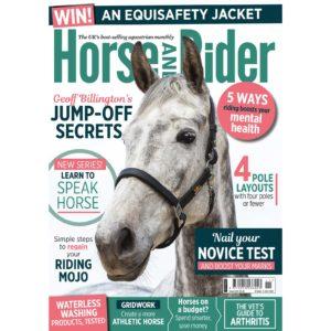 Horse&Rider Magazine – November 2021