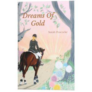 Dreams of Gold book