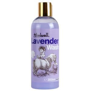 NAF Thelwell Lavender Wash