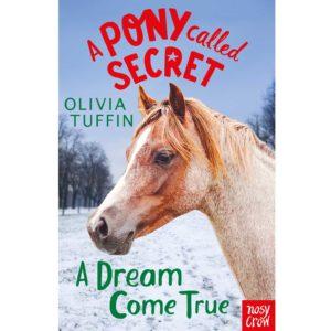 A Pony Called Secret: A Dream Come True