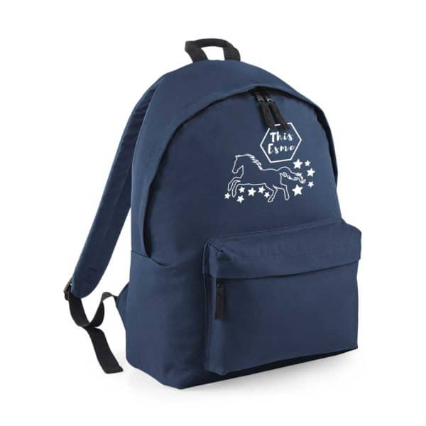 This Esme Mickey backpack